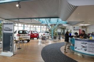 Autohaus Wolfsburg Hotz und Heitmann GmbH & Co. KG Standort Vorsfelde