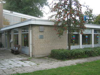 AWO Ortsverein Vorsfelde e.V Seniorenbegegnungsstätte im Rolf-Nolting-Haus