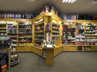 Buchhandlung Sopper Wolfsburg