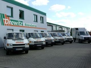 Drewitz GmbH Malereibetrieb
