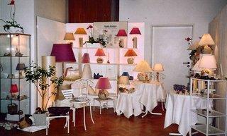 Lampenschirme & Keramik