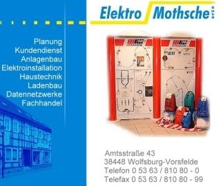 Mothsche GmbH Elektrotechnik